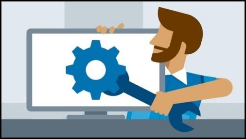 fix website configuration image