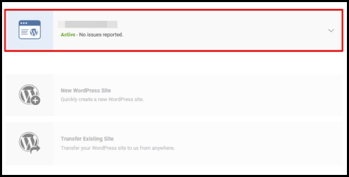 change main domain name for WordPress hosting