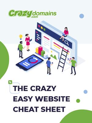 website-cheat-sheet